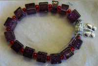 Jewellery party bracelet