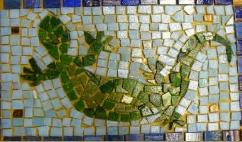 school workshop mosaic party