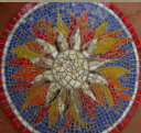 mosaic workshop adult child sevenoaks kent